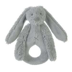 Rammelaar Happy Horse Rabbit Richie Grey Rattle