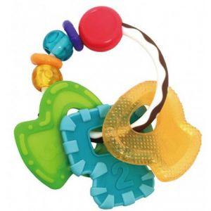 Infantino Gogaga Slide Chew Teether Keys