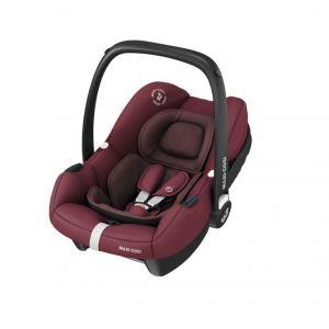 Autostoel Maxi-Cosi Tinca Essential Red