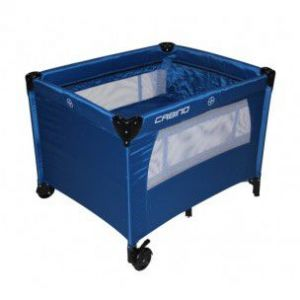 Reisbed Box Cabino Blue