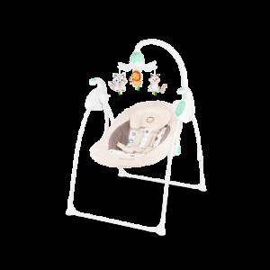 Babyswing Lionelo Robin Beige