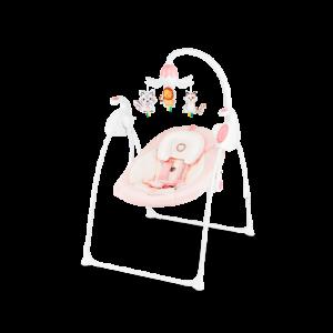Babyswing Lionelo Robin Pink