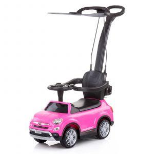 Loopauto Chipolino Fiat 500 Pink