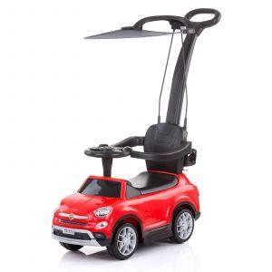 Loopauto Chipolino Fiat 500 Red
