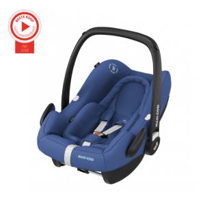 Autostoel Maxi-Cosi Rock Essential Blue I-Size