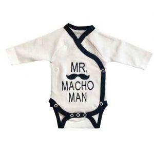 Romper - Mr. Macho Man - 3mnd