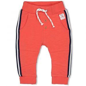 Broek Feetje FECJA21 Here Comes the Fun Oranje