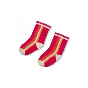 Sokken Feetje FECME21 Whoopsie Daisy Fuchsia
