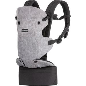 Buikdrager Safety 1st Go4 Multi 4P Black Chic