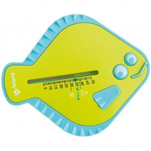 Thermometer Safety 1st Flat Fish