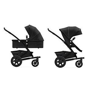Kinderwagen Joolz Geo2 Brilliant Black + Gratis Autostoel