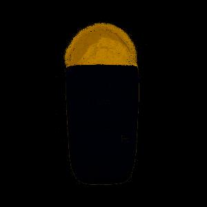 Voetenzak Joolz Polar Black
