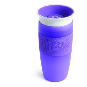 Antilekbeker Munchkin Miracle Sippy Cup Big Purple 414ml