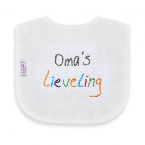 Slabber Funnies | Oma's Lieveling