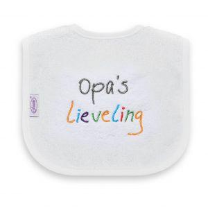 Slabber Funnies | Opa's Lieveling