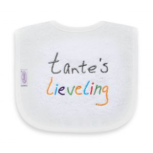Slabber Funnies   Tante's Lieveling