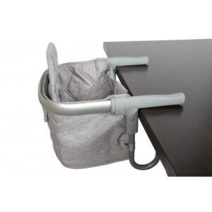 Tafelhangstoel Topmark Alu Rafi Grey