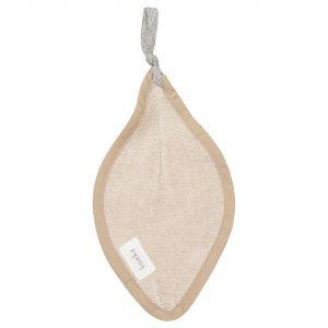 Speendoekje Koeka Dijon Organic Sand