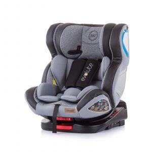 Autostoel Chipolino ISOFIX Evolute 0-1-2-3 Mist