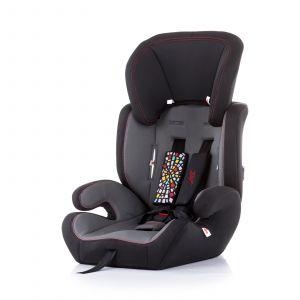 Autostoel Chipolino Carbon