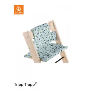 Stoelverkleiner Stokke® Tripp Trapp® Classic Blue Fox