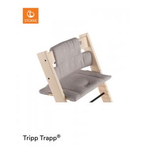 Stoelverkleiner Stokke® Tripp Trapp® Classic Icon Grey