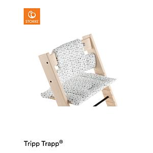 Stoelverkleiner Stokke® Tripp Trapp® Classic Lucky Grey