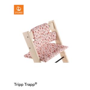 Stoelverkleiner Stokke® Tripp Trapp® Classic Pink Fox