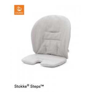 Stoelverkleiner Stokke® Steps™ Baby Timeless Grey