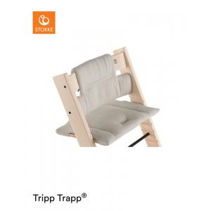 Stoelverkleiner Tripp Trapp® Timeless Grey