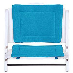 Childhome | Stoelverkleiner Turquoise