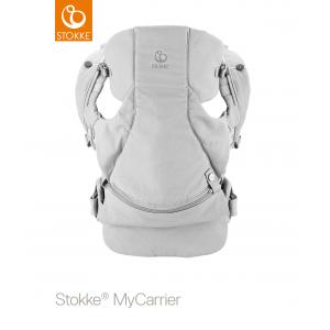 Stokke® Buik/Rugdrager MyCarrier™ Grey