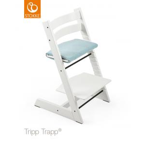 Stoelverkleiner Junior Stokke Tripp Trapp® Jade Twill