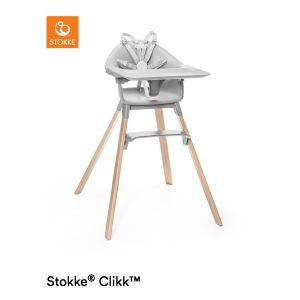 Kinderstoel Stokke® Clikk Cloud Grey