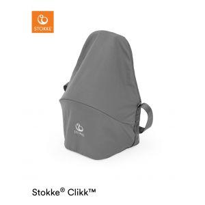 Reistas Stokke Clikk Kinderstoel Grey