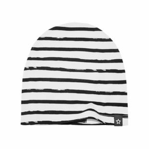 Muts Your Wishes Stripes Off-White