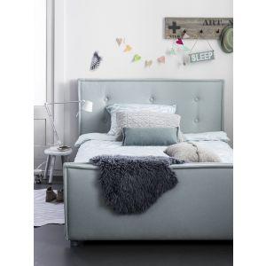 Bed Coming Kids Sun 90x200   Personaliseerbaar