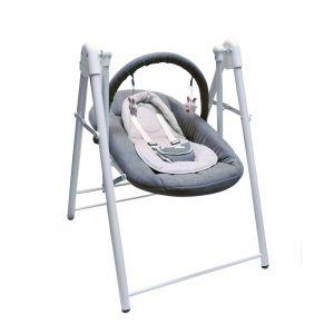 Swing Babyjem M45 Happy Grey
