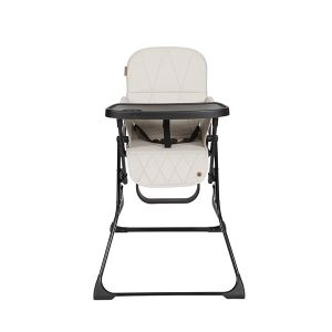 Kinderstoel Topmark Lucky Light Grey