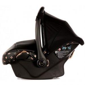 Autostoel Tako Laret Imperial Black / Copper 04