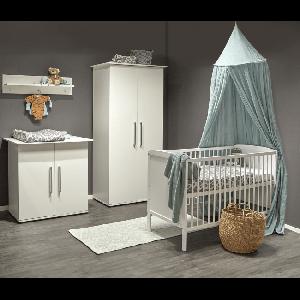 Babykamer Tess XL
