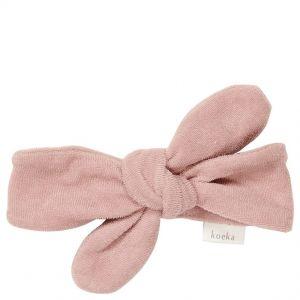 Haarbandje Koeka Royan Old Pink