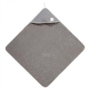 Badcape Koeka Riga Steel Grey