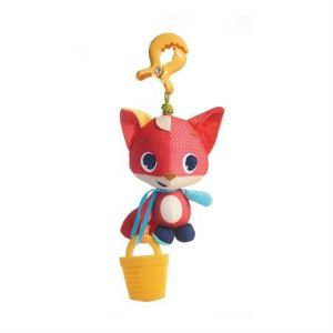 Tiny Love Smart Jitter Fox Christopher
