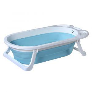 Bad Opvouwbaar Titanium Baby Wave Blauw