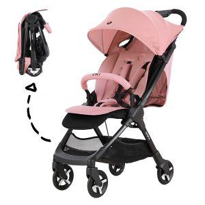Buggy Viki Easyfold XS Pink