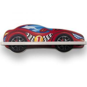 Wandrek Top Beds Car Red Top Car