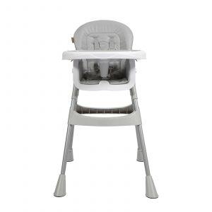 Kinderstoel Topmark Jess T2085 Silver