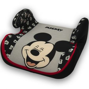 Zitverhoger / Booster Nania Topo Disney Mickey