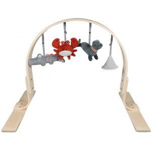 Houten Speelboog Tryco Wooden Bow Babygym